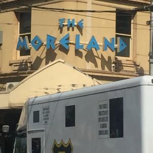 Moreland Hotel