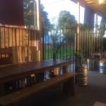 Beer garden 2 of 2.