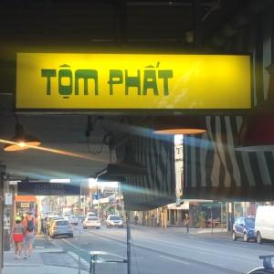 Tom Phat