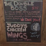Juddy's Chicken Wings