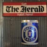 Get The Herald habit here!