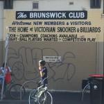 The Brunswick Club