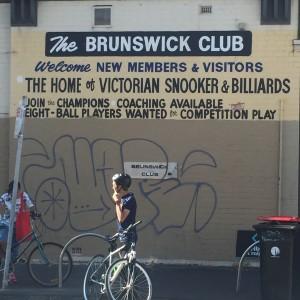 Brunswick Club