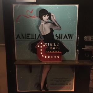 Amelia Shaw